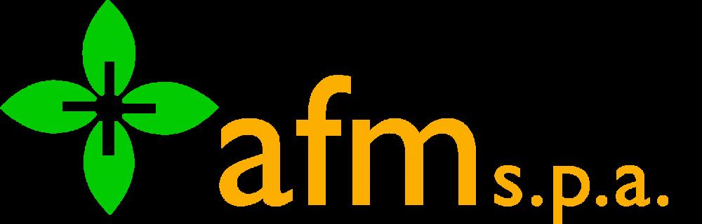 Logo Afm s.p.a.
